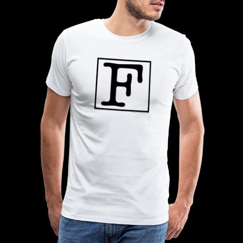 PressFforFrosty - Men's Premium T-Shirt
