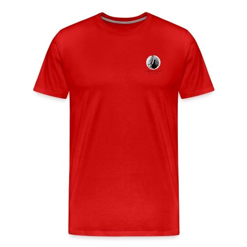 Bondage Studio Leipzig Logo - Männer Premium T-Shirt