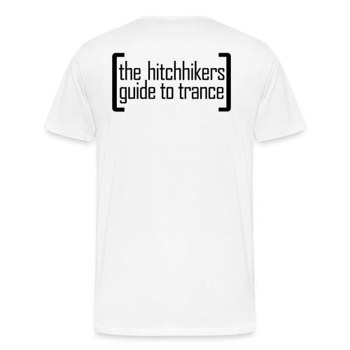thgttblack - Männer Premium T-Shirt