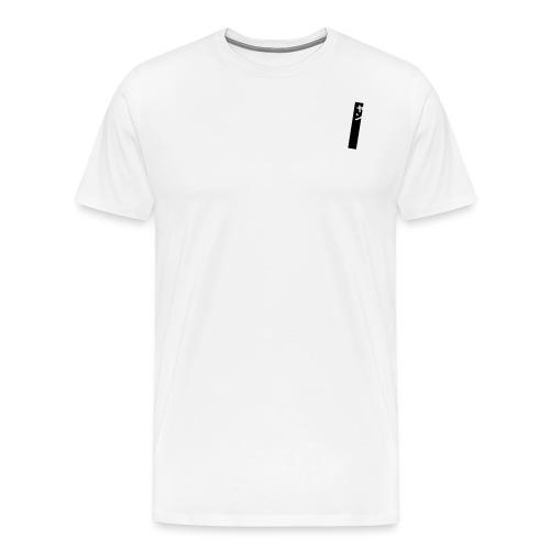 Jan - Männer Premium T-Shirt