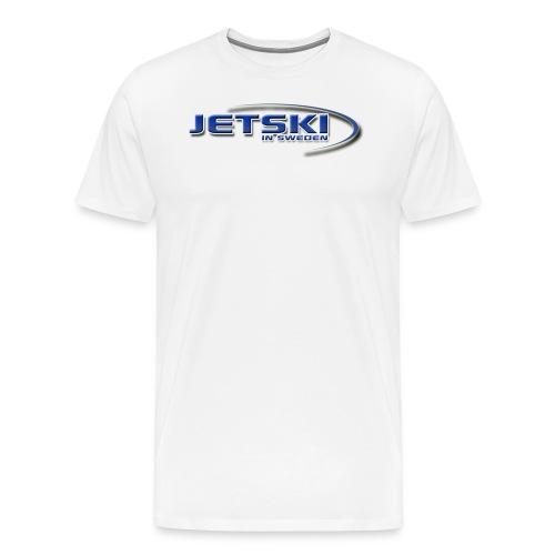 mw_ alla 3 lösa utan vitt - Premium-T-shirt herr