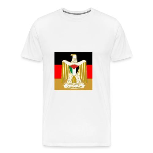 10384604_897838143564042_ - Männer Premium T-Shirt