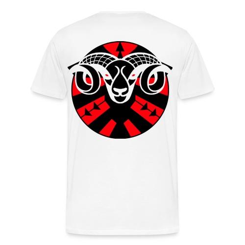 RAGNAR - T-shirt Premium Homme