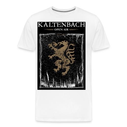 KOA 2017 Shirt Front - Männer Premium T-Shirt