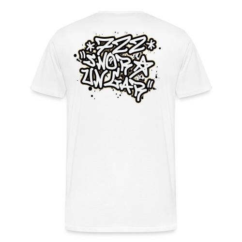 722 snorungar Tag 2018 - Premium-T-shirt herr