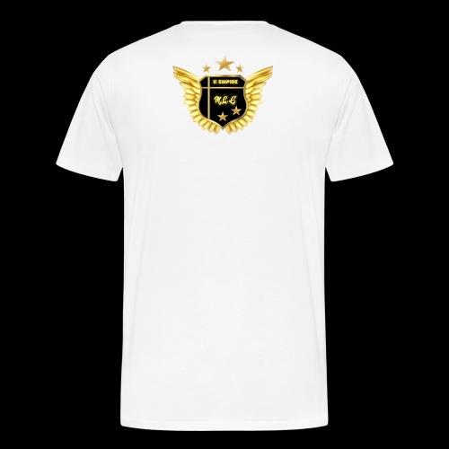 GHRD - Men's Premium T-Shirt