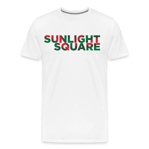 A1 Front - Men's Premium T-Shirt