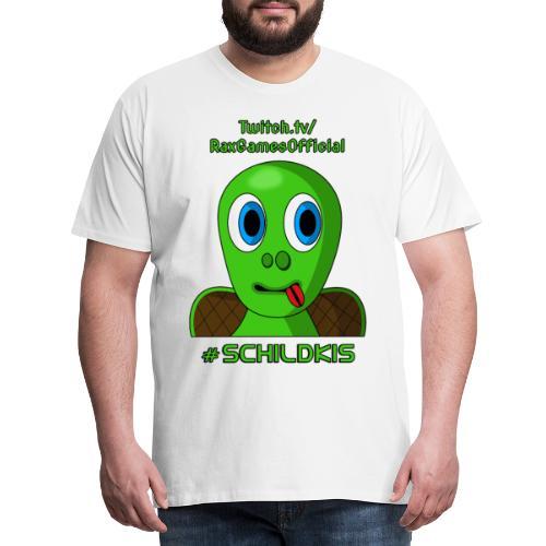 Schildki png - Men's Premium T-Shirt