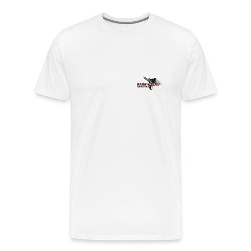 logo kc haguenau 4000 png - T-shirt Premium Homme