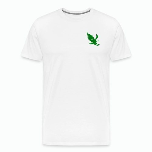 flygreen - Männer Premium T-Shirt