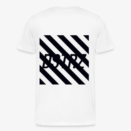 Officiel merch #4 - T-shirt Premium Homme