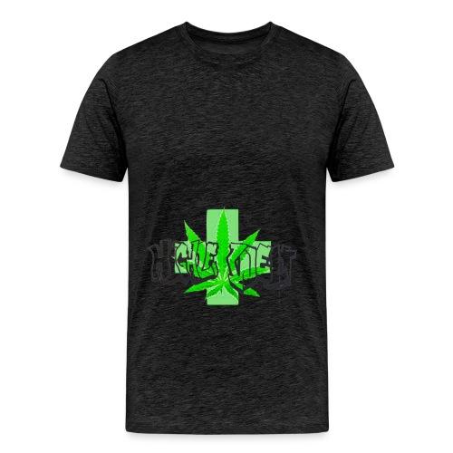 neuneu png - Männer Premium T-Shirt