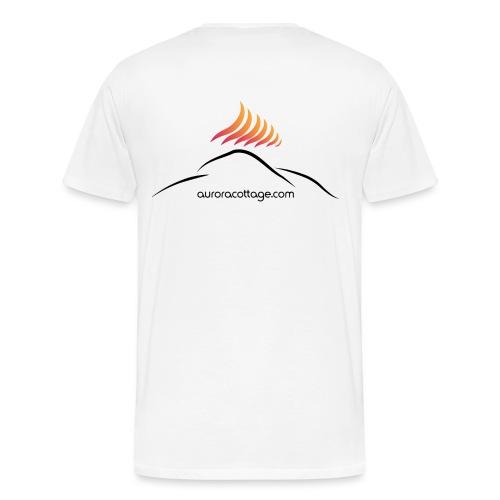 auroracottage.com - Männer Premium T-Shirt