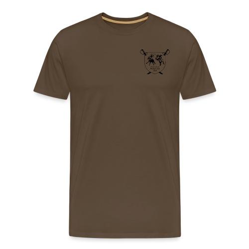 EMAC_logo_jousiratsu - Miesten premium t-paita