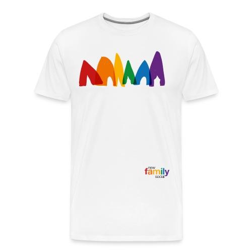 NFS-logo - Men's Premium T-Shirt