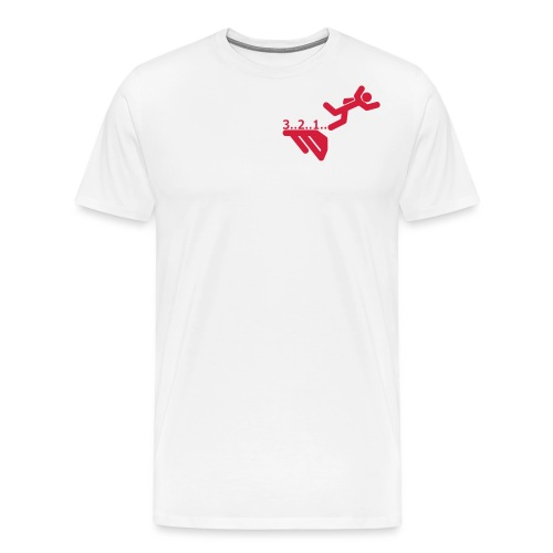 RBASEG_Sign - Men's Premium T-Shirt