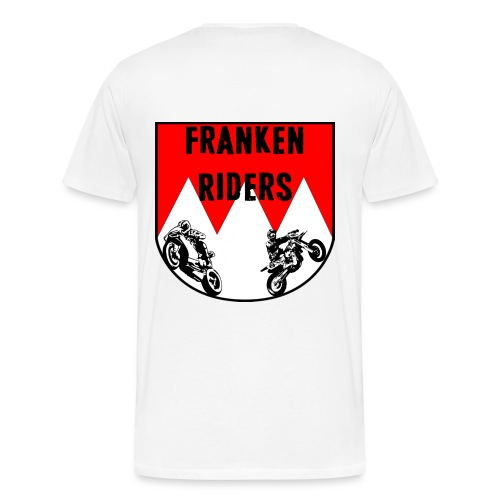 youtube png - Männer Premium T-Shirt