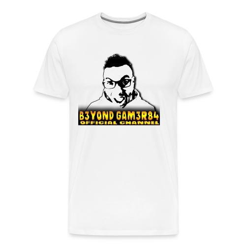 MARCO AVATAR definitivo O - Men's Premium T-Shirt