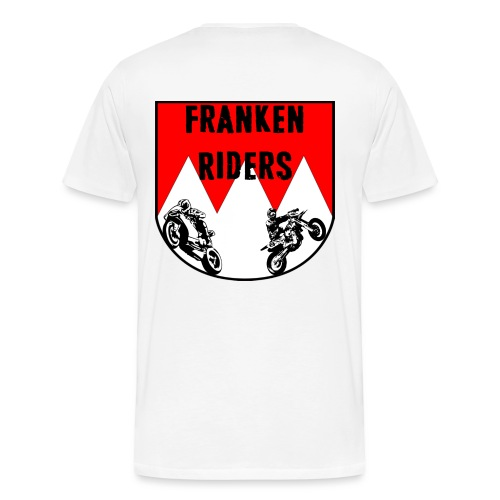 youtube png - Männer Premium T-Shirt