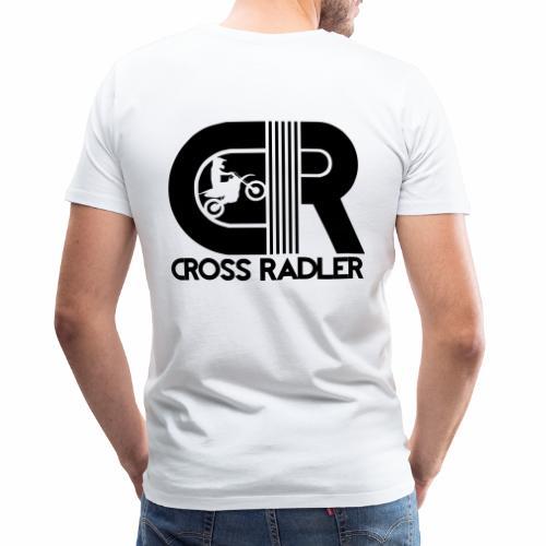 CR Logo - Männer Premium T-Shirt