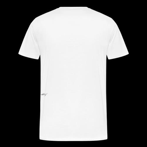 Schyberg - Herre premium T-shirt