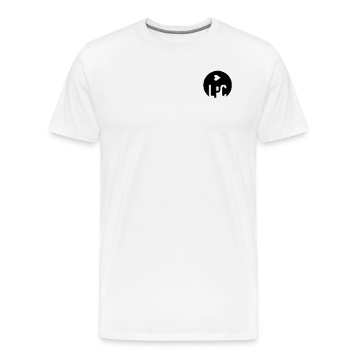 LPC New Logo Shirt - T-shirt Premium Homme
