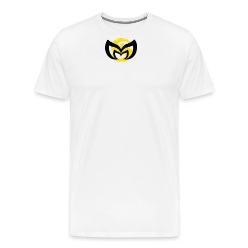 MixedMArtialsportsNHD png - T-shirt Premium Homme