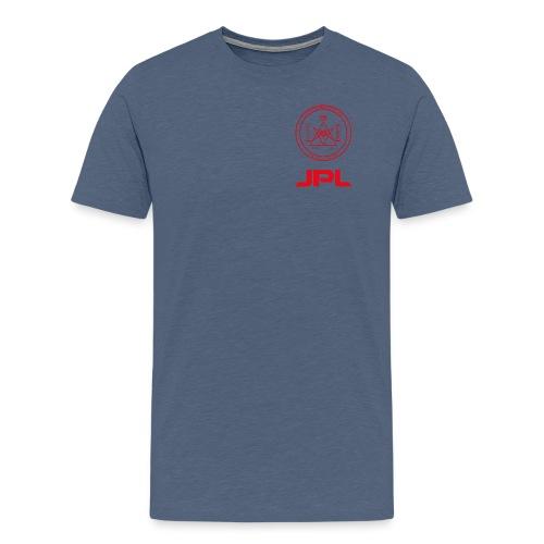Synical Space - Men's Premium T-Shirt