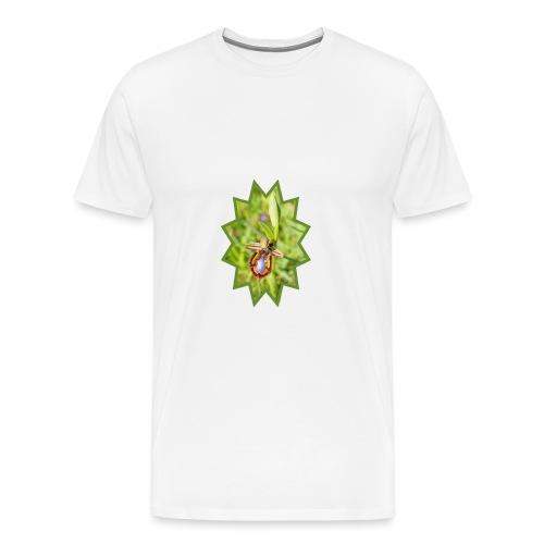 ORCHIDEES 1 - T-shirt Premium Homme