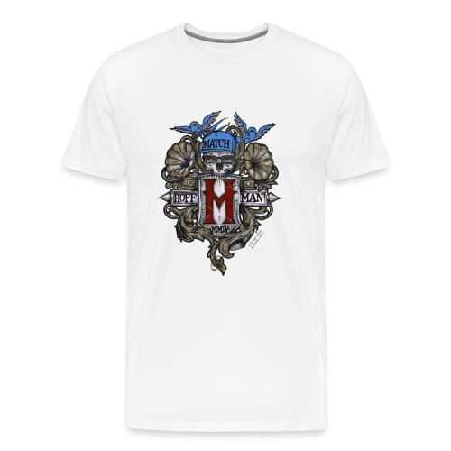 macht n png - Männer Premium T-Shirt