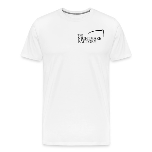 nightmare factory Nero png - Men's Premium T-Shirt