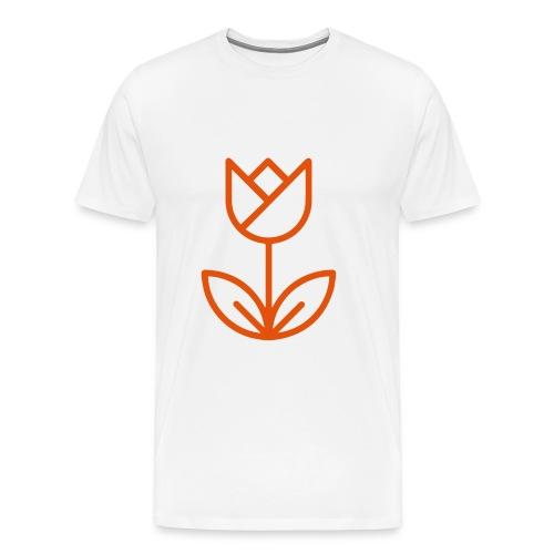 foundedroos - Men's Premium T-Shirt