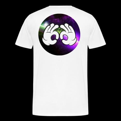 Interstellaire - T-shirt Premium Homme