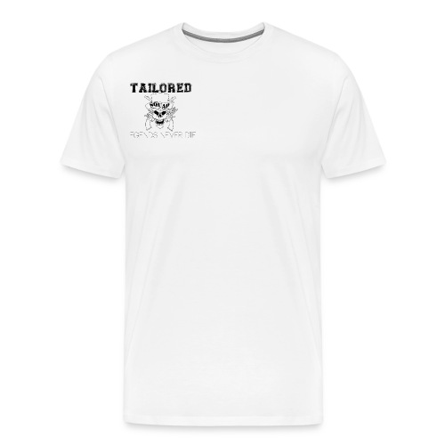 tailored legends - Premium-T-shirt herr