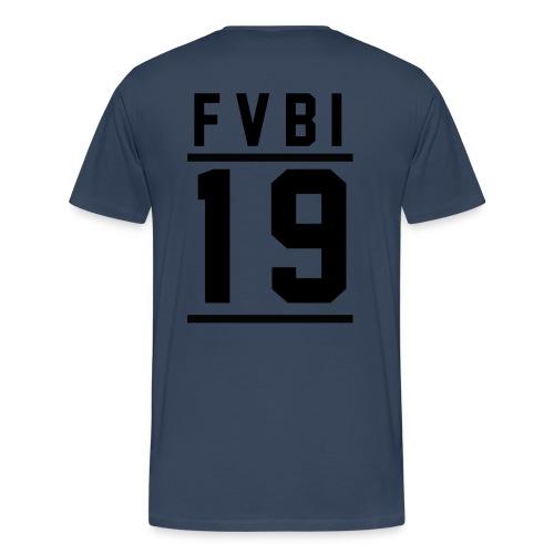 Unbenannt 4 gif - Männer Premium T-Shirt