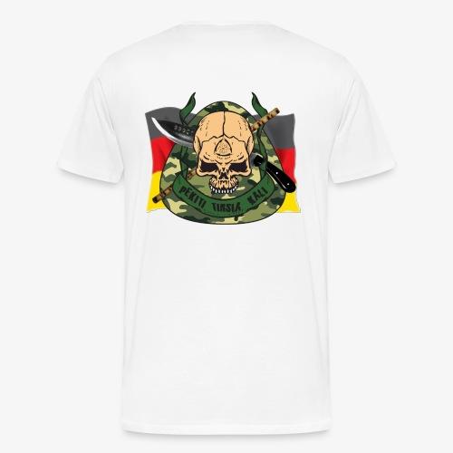 Pekiti Germany by Mike - Männer Premium T-Shirt
