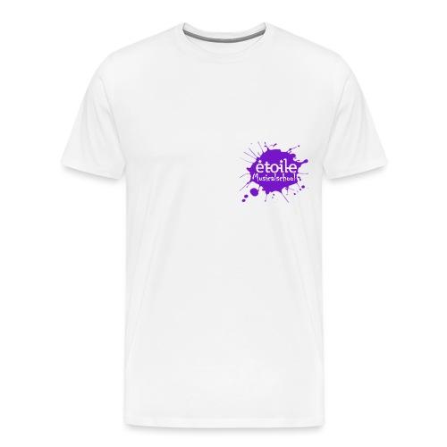 Tshirt 2 png - Mannen Premium T-shirt