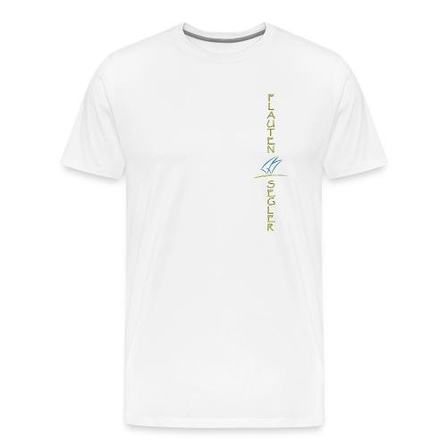 logo-vorne-anker_2 - Männer Premium T-Shirt