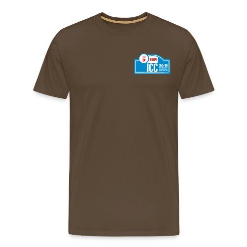 2014-JN - T-shirt Premium Homme