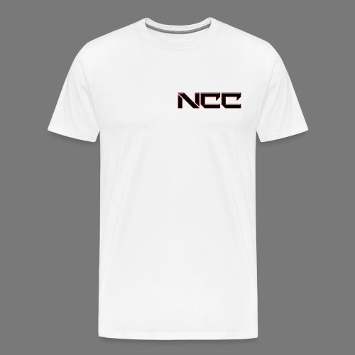 Logo-tshirt-avant - T-shirt Premium Homme