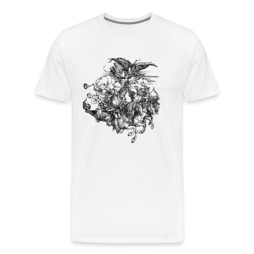 Dore - Männer Premium T-Shirt