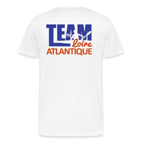 TeamLApolo - T-shirt Premium Homme