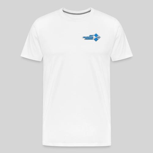 Ost modding Freunde Logo - Männer Premium T-Shirt