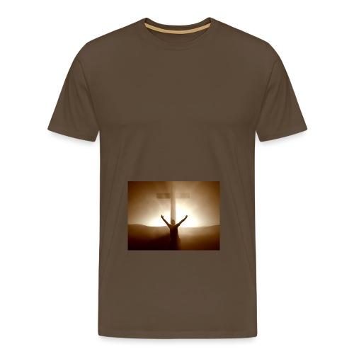 Victory - Men's Premium T-Shirt