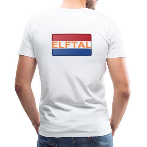 Holland Fanartikel - Männer Premium T-Shirt