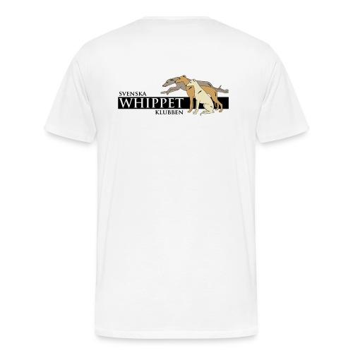 swlogga2011 okpixel - Premium-T-shirt herr