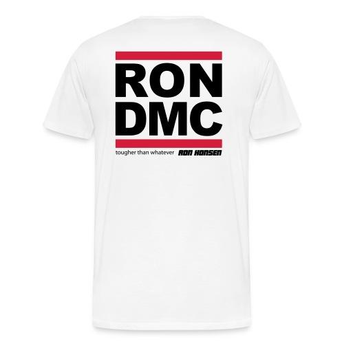 ron dmc - Männer Premium T-Shirt