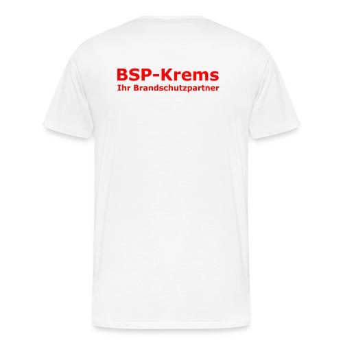 BSP-Krems - Männer Premium T-Shirt