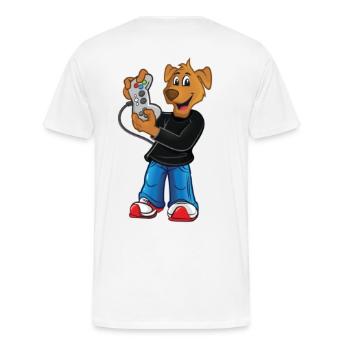 Provensis png - Herre premium T-shirt
