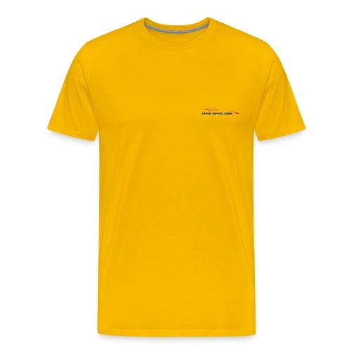 logo af001 - T-shirt Premium Homme